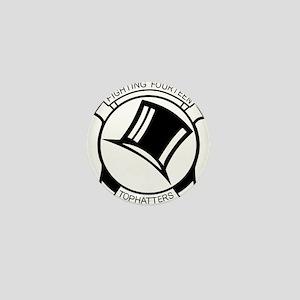 vf14logo Mini Button (10 pack)