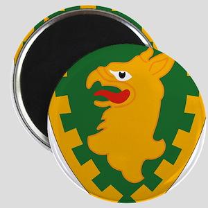 15th MP Brigade Magnets