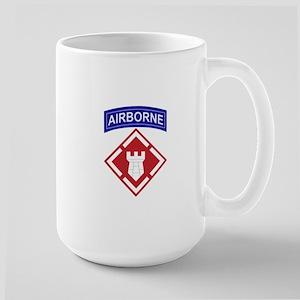 20th Engineer Brigade Mugs