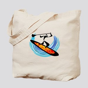 SUP FOR IT Tote Bag