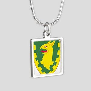 15th Military Police Brigade Necklaces