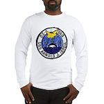 USS ARNOLD J. ISBELL Long Sleeve T-Shirt
