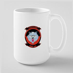 hsl-40 Mugs