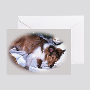 Puppy Dreams Card