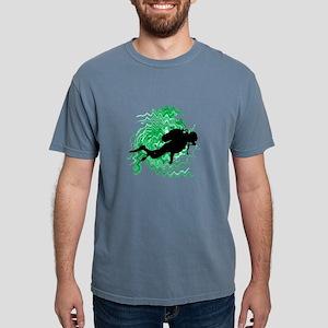 SCUBA SOUNDS T-Shirt