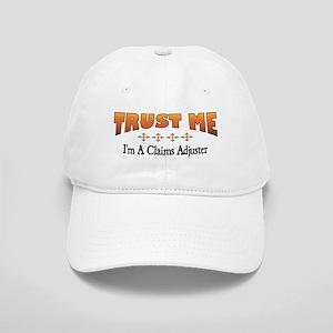 Trust Claims Adjuster Cap