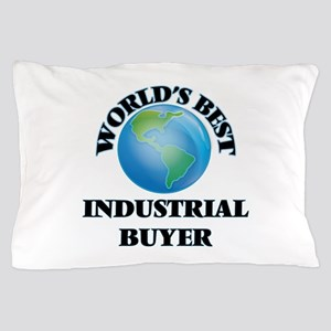 World's Best Industrial Buyer Pillow Case
