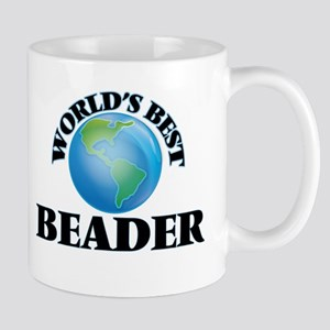 World's Best Beader Mugs
