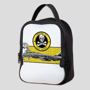 vf84shirt Neoprene Lunch Bag