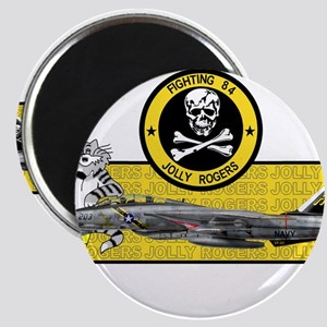 VF-84 Jolly Rogers Magnets