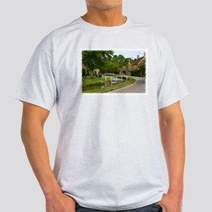 Lower Slaughter Light T-Shirt