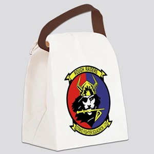 vfa125 Canvas Lunch Bag