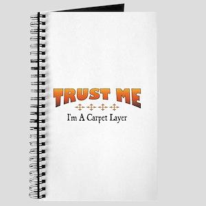 Trust Carpet Layer Journal