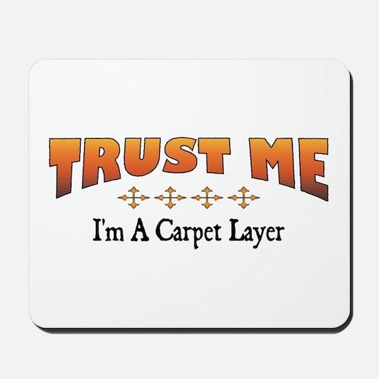 Trust Carpet Layer Mousepad
