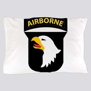 101st Airborne Division Pillow Case