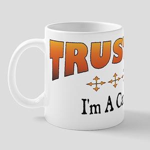 Trust Caregiver Mug