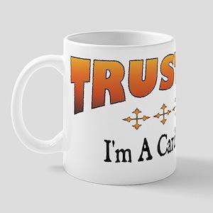 Trust Cardiologist Mug