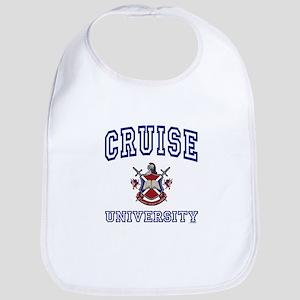 CRUISE University Bib