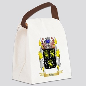 Gaiety Canvas Lunch Bag
