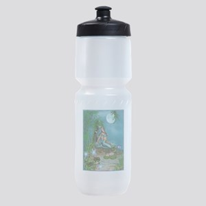 Best Seller Merrow Mermaid Sports Bottle