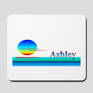 Ashley Mousepad