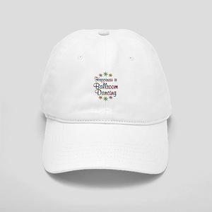 Happiness is Ballroom Cap