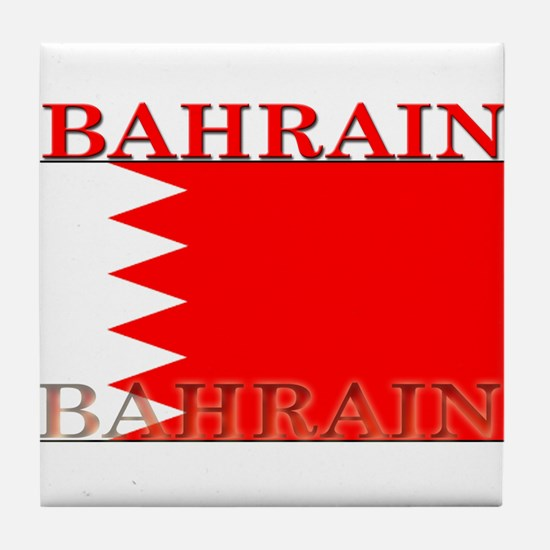 Bahrainblack.png Tile Coaster
