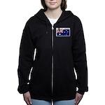 CocosIsles Women's Zip Hoodie