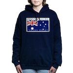 CocosIsles Women's Hooded Sweatshirt