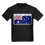CocosIsles Kids Dark T-Shirt