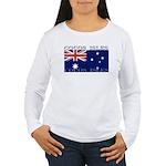 CocosIsles Women's Long Sleeve T-Shirt