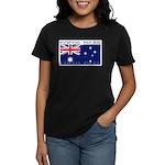 CocosIsles Women's Dark T-Shirt