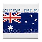 CocosIsles Tile Coaster