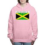 Jamaica Women's Hooded Sweatshirt