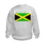 Jamaica Kids Sweatshirt