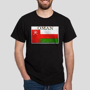 Oman Dark T-Shirt