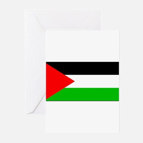 Palestineblank.jpg Greeting Cards (Pk of 20)