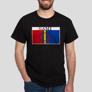Sami Dark T-Shirt