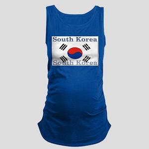 SouthKorea Maternity Tank Top