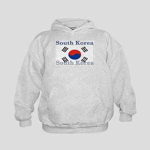 SouthKorea Kids Hoodie