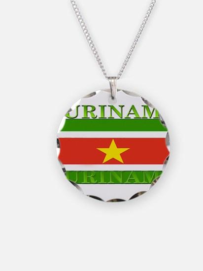 Suriname.jpg Necklace