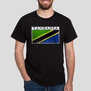 Tanzania Dark T-Shirt