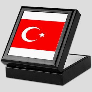 Turkeyblank Keepsake Box