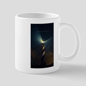 Cape Hatteras Light Mug Mugs