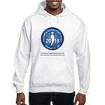 2016 Invisible Disabilities Week Hooded Sweatshirt
