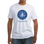 2016 Invisible Disabilities Week Fitted T-Shirt