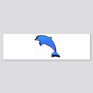 JUMP TO THIS Bumper Sticker
