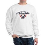 Jacket Backers Philly 14-15 Road Trip Sweatshirt