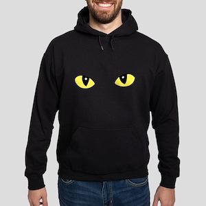 BLACK CAT COSTUME Hoodie (dark)