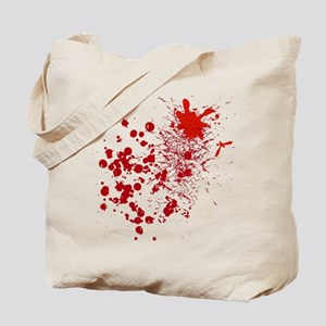 So Much Blood Tote Bag